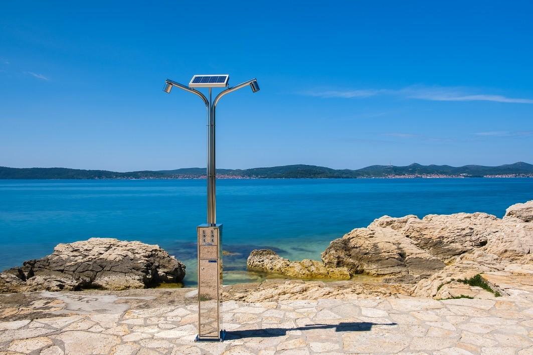 Marex Kornat Solar