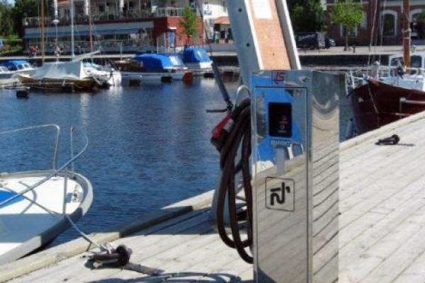 LeeStrom GmbH - svjetski lider u proizvodnji sanitarnih sustava za luke i marine