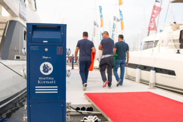 Rekonstrukcija Marine Kornati
