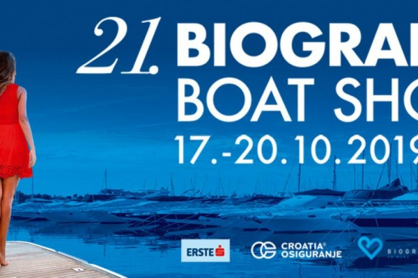 Presentations of domestic quality in the domestic environment – Biograd Boat Show 2019