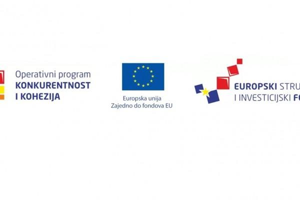 """EU projekt """"Razvoj naprednog priključnog energetskog ormara za napajanje plovila"""""""