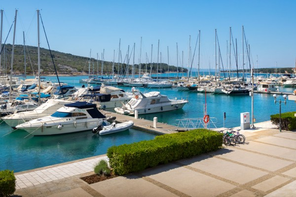 Marex - chosen provider for the reconstruction of ACI Marina Cres