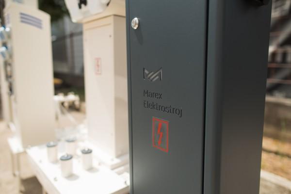 """Održana Konferencija za tisak """"Povećanje konkurentnosti uvođenjem certificiranih proizvoda - Marex elektrostroj d.o.o."""""""