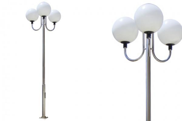 DRS-03/4m/3 svjetiljke